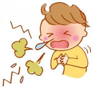 花粉症の鼻水が夜に悪化する3つの理由!!対策もっ