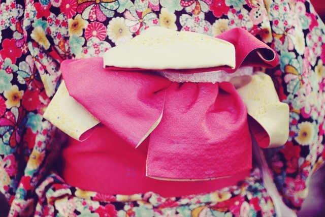 卒園式の着物!!髪型のボブアレンジ5つまとめ【動画アリ】