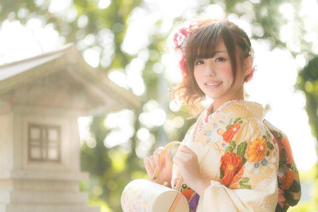 卒業式の袴に合うハーフアップ&編み込みの5大アレンジ♪