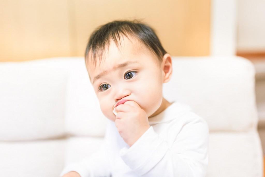 赤ちゃんの鼻くそ!苦しそうな時の3つの対策!窒息になるの?