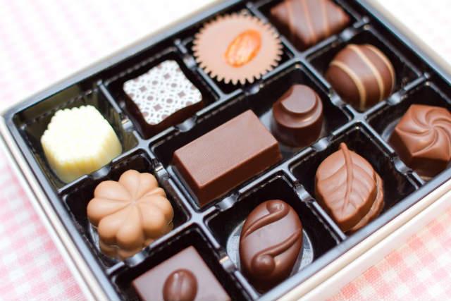 バレンタインの由来!!チョコが広まった5つの意外な理由…