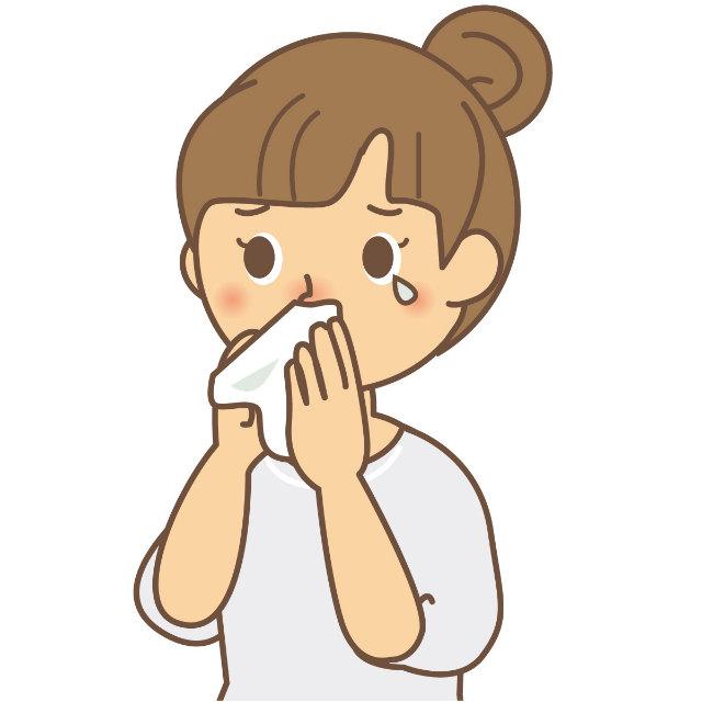 花粉症のさらさら鼻水撃退法まとめ!意外な方法が効果的