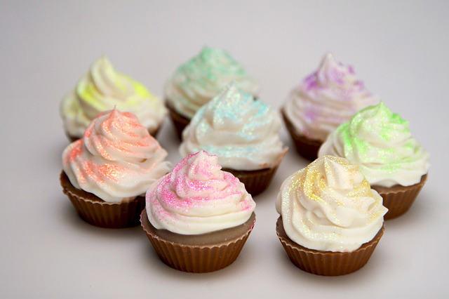ホワイトデーのお返しの意味!!カップケーキが素敵過ぎた件