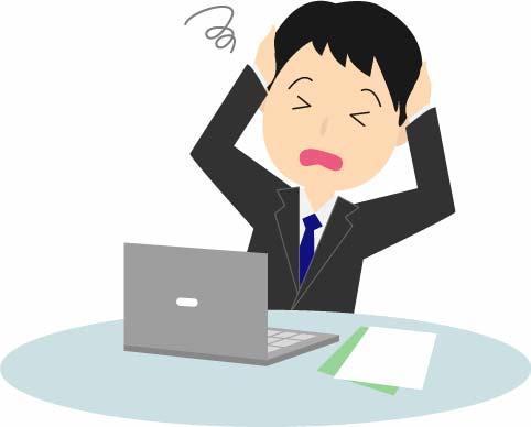 新入社員の悩み!仕事ができない時の5つのアドバイス!